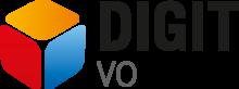 Logo DIGIT digitale vaardigheden voortgezet onderwijs