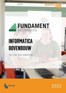 Productoverzicht Fundament Informatica 2021