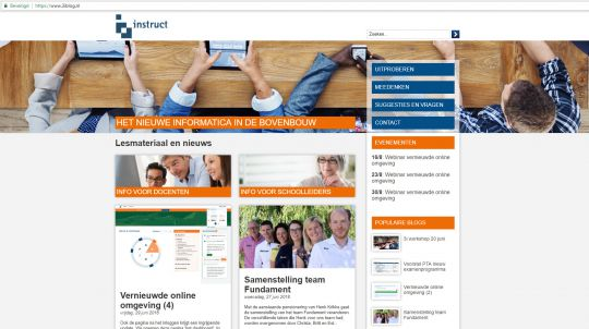 3iblog Fundament Informatica
