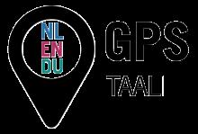 Logo GPS Taal