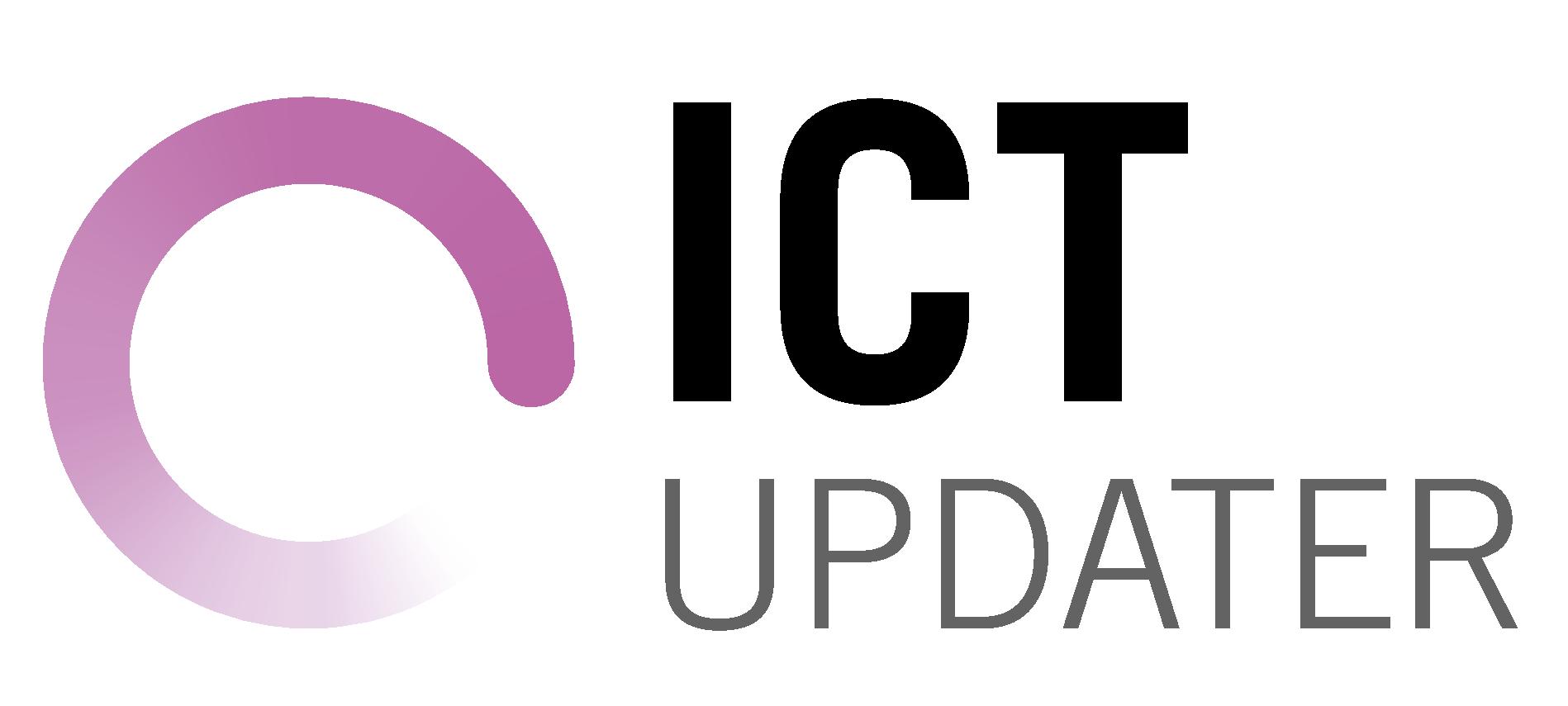 ICT-Updater voor het verbeteren van digitale vaardigheden docenten