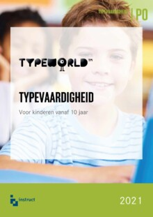 Productoverzicht TypeWorld Kids