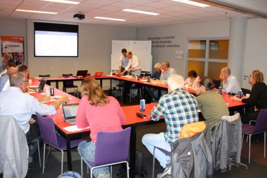 3i workshop nieuw examenprogramma 2019 Fundament informatica