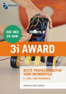 Win 3i Award informatica