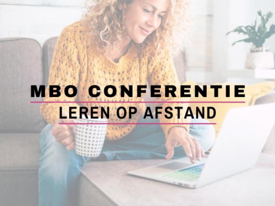 Mbo conferentie 2021