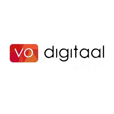 vo digitaal regiobijeenkomst