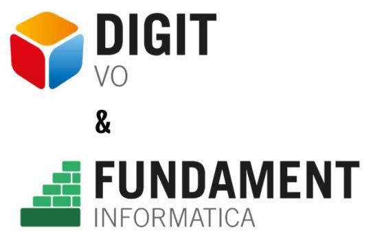 Inspiratiedag digitale geletterdheid en informatica