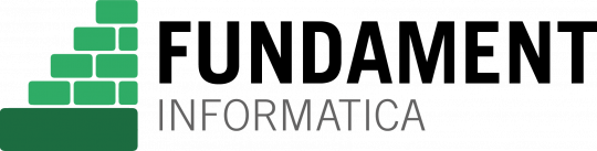logo van de methode Fundament Informatica