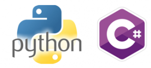Python C-Sharp workshop