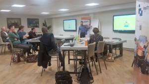 workshop Kunstmatige intelligentie