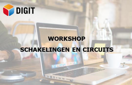 workshop schakelingen en circuits