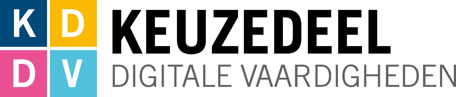 KDDV logo