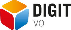 Logo DIGIT-vo
