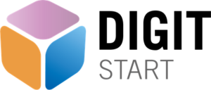 DIGIT-start logo