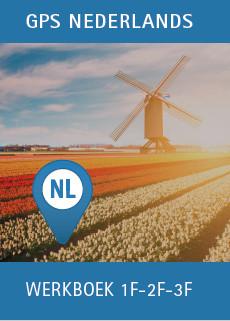 GPS Nederlands werkboek