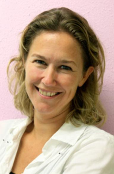 Linda Vonhof