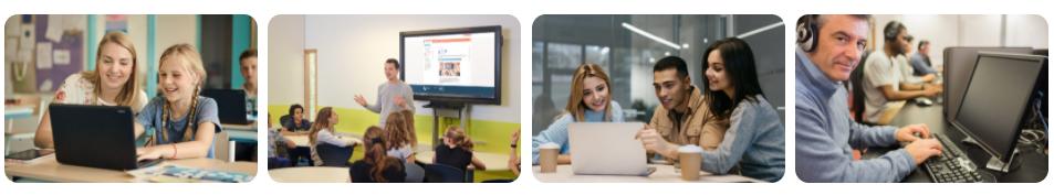 Vernieuwde website live Methoden digitale geletterdheid